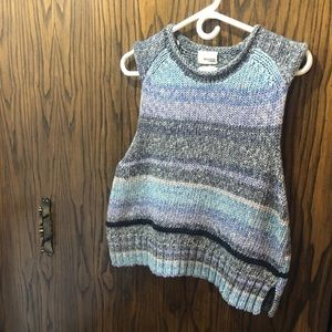 Wilfred Knitted Vest